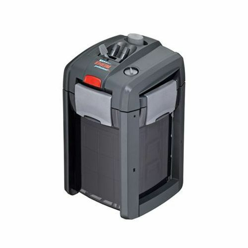 Eheim Pro 4+ 350 Canister Filter with Media