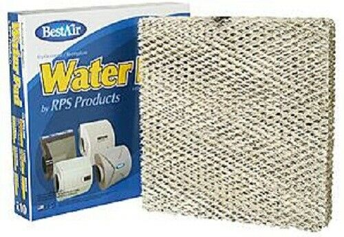 (12) ea Best Air RPS A10 Replacement Wicking Furnace Humidifier Pads  Filters