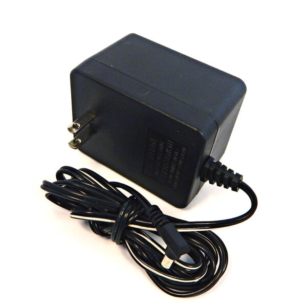 Fellowes Class 2 Power Supply Adapter 120VAC 60Hz 39W Model BC1512 (PS48-3)