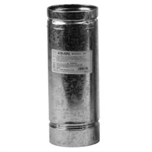 4x24 Pellet Stove Pipe by Selkirk Corp $45.49