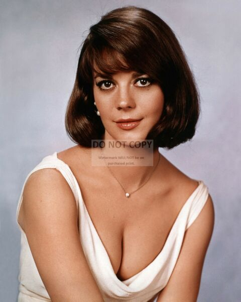NATALIE WOOD IN quot;SEX AND THE SINGLE GIRLquot; 8X10 PUBLICITY PHOTO CC 012 $7.98