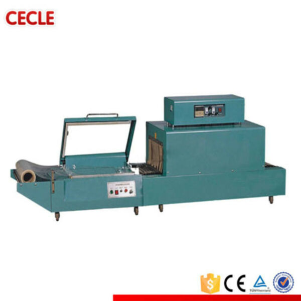Shrink Packing Machine for Hardware Toolbox  Sealer  By Sea