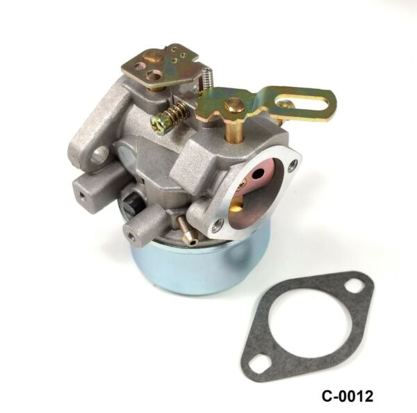 CARBURETOR For Craftsman 8 hp 9 hp HMSK80 HMSK90 Snowking Snowblower CARB   C-12