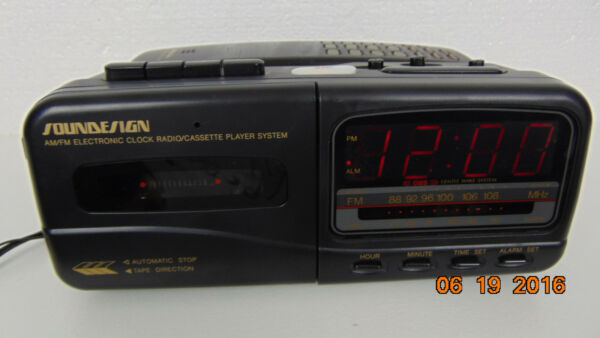 telephone alarm clock radio buy online. Black Bedroom Furniture Sets. Home Design Ideas