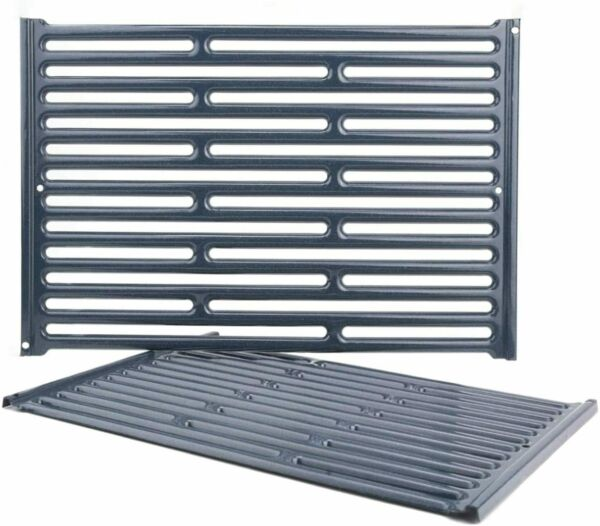 Replacement Porcelain Enameled Cooking Gas Grill Grates for Weber Genesis Spirit