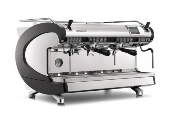 ESPRESSO MACHINE COFFEE SHOP Simonelli Aurelia II Volumetric 2 Group - ON SALE!