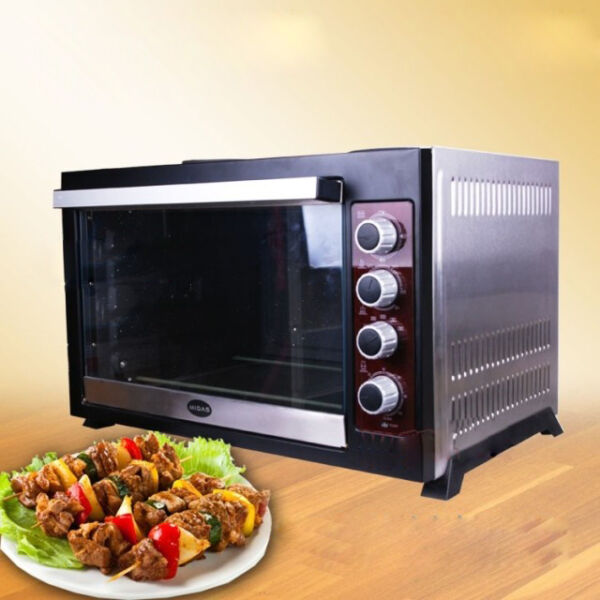 New High Quality Newly Design Electric Oven Heating Furnace Oven Commercial