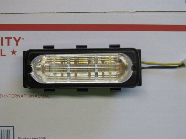 Whelen Liberty Patriot LFL 500 Series LIN6A Super LED LIN6 AMBER Newest LEDS