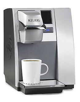 Keurig K155 OfficePRO Premier K-Cup Machine Coffee Brewer - BRAND NEW