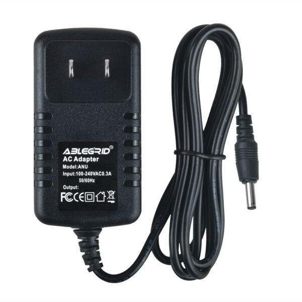 AC Adapter for SimpleTech Simpledrive External Hard Drive HD Power Supply Cord