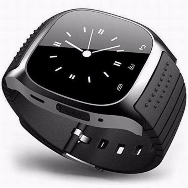 Mate Wrist Waterproof Bluetooth Smart Watch For Android HTC Samsung iPhone iOS $11.88