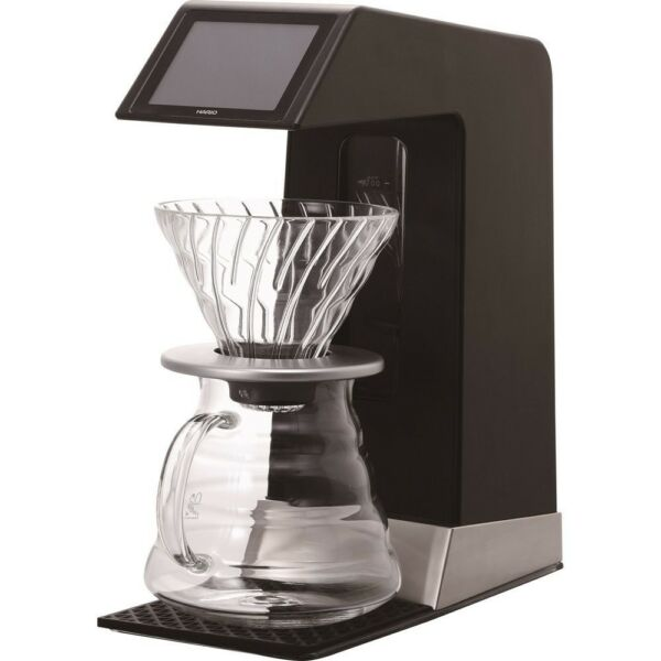 HARIO Smart 7 Seven Coffee Drip Maker V60 Auto Pour Over EVS-70B 100V EVS70B