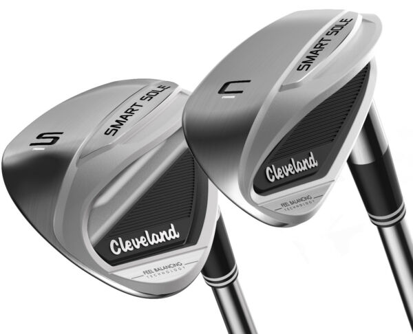 New 2017 Cleveland Golf Smart Sole Wedge - Pick Your Loft/Model - Right Hand