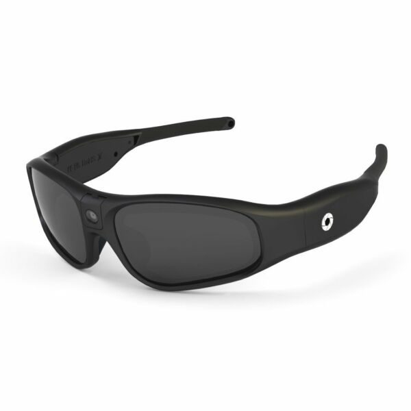 iVUE Rincon 1080P HD Camera Glasses Video Recording Sport Sunglasses DVR Eyewear
