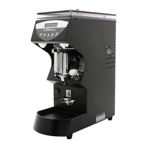 Simonelli Mythos One Clima Pro Coffee Espresso Grinder AMI7221 Top of the Line!