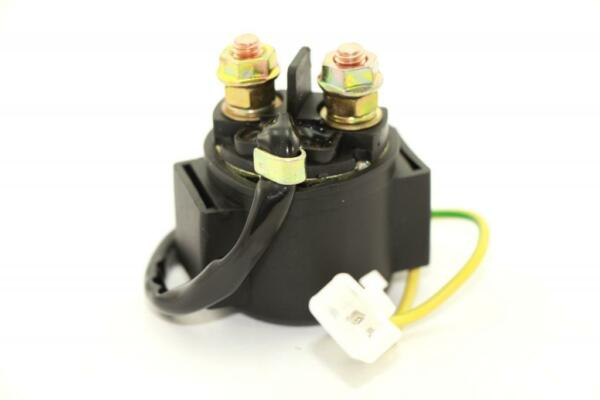 Scooter  Starter Solenoid  Relay Zongshen 150 Scooter and  YAMITA STRADA RX150