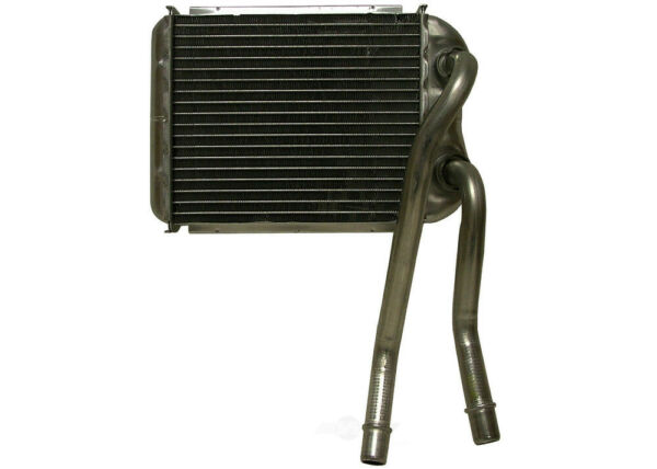HVAC Heater Core Rear ACDelco GM Original Equipment 15-62087