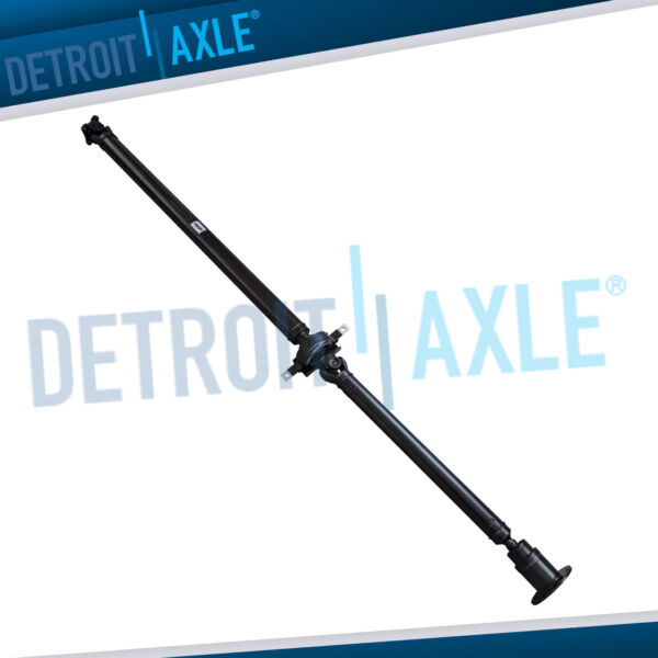 Rear Drive Shaft for 2007 2008 2009 2010 2011 2012 Milan Ford Fusion Lincoln MKZ