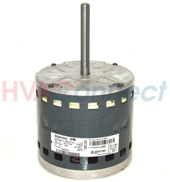 HD42AE232 - OEM Carrier Bryant Payne 13 HP X13 Furnace Blower Motor