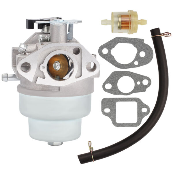Carburetor For HONDA GCV135 GCV160 GC135 GC160 GCV160A LA LAO LE Fuel Filter Kit $10.96