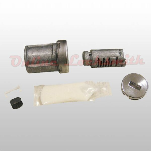 Replacement Ignition Swith Cylinder Kit For Mercury Montego 2005-2007 Strattec