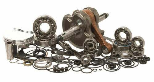 Wrench Rabbit WR101-127 Complete Engine Rebuild Kit for 2001 Yamaha YZ250