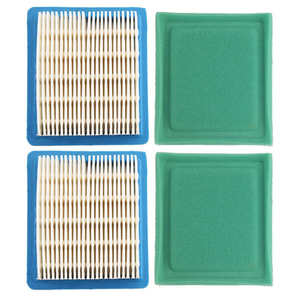 Air Filter Combo For Tecumseh 36046 36634 Craftsman 33325 replacement USA NEW