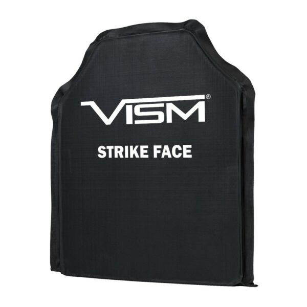 VISM Ballistic Soft Panel 10x12 Shooters Cut NcSTAR Bullet Proof Backpack Vest $76.99