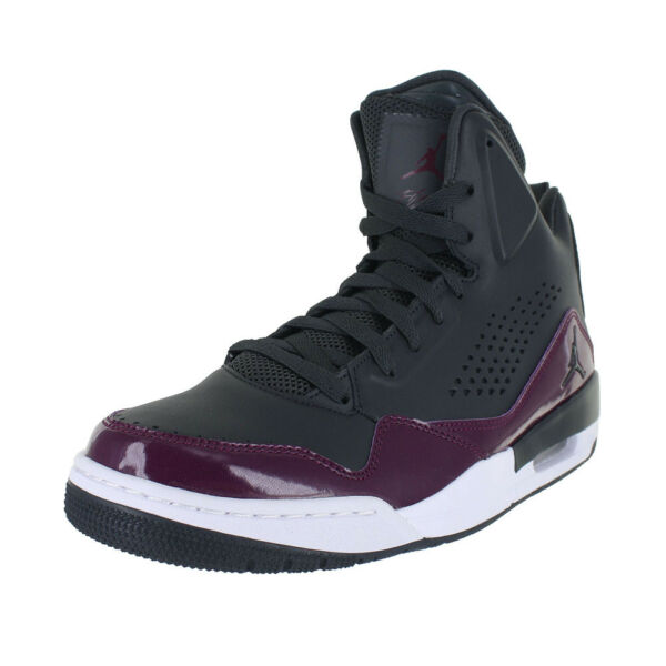 JORDAN SC-3 ANTHRACITE BORDEAUX 629877 022 MENS US SIZES