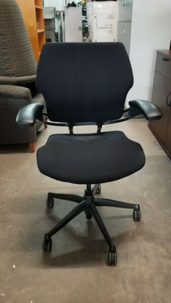Humanscale Freedom Ergonomic Chair