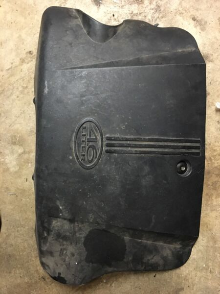 USED OEM 4.6L ENGINE COVER 1999-2002 CROWN VICTORIA GRAND MARQUIS TOWN CAR