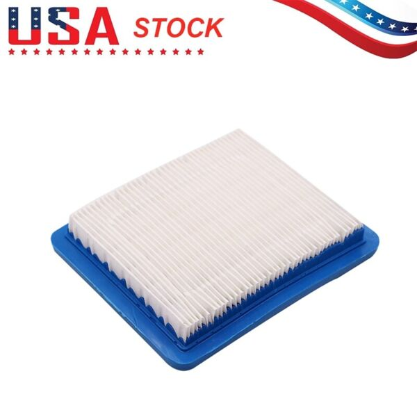 AIR FILTER 491588 For BRIGGS & STRATTON 491588S 399959 JOHN DEERE USA