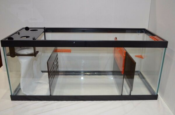 REFUGIUM KIT 20 gallon high aquarium Adjustable water height $89.99