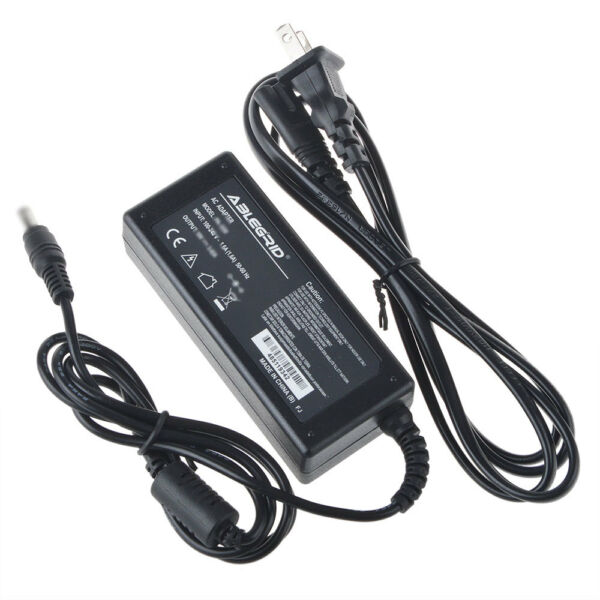 AC/DC Adapter Charger For Motion Computing R12 Model R001 Tablet PC Power Supply