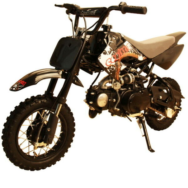 70cc Kid Dirt Bike 4 Stroke Kid CRF Style Dirt Bike H01 DB70 $599.99