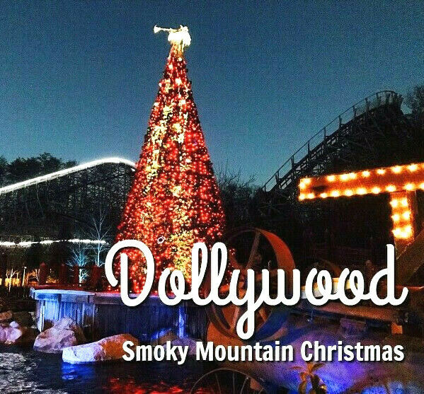 DOLLYWOOD TICKETS SAVINGS A PROMO DISCOUNT TOOL