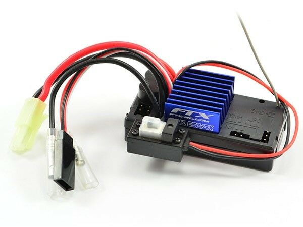 FTX Outback 2 in 1 Waterproof Receiver and ESC Unit FTX8177 GBP 28.44