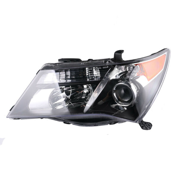 HID Xenon Headlamp Headlight Front Left Driver Side for 2007-2009 Acura MDX