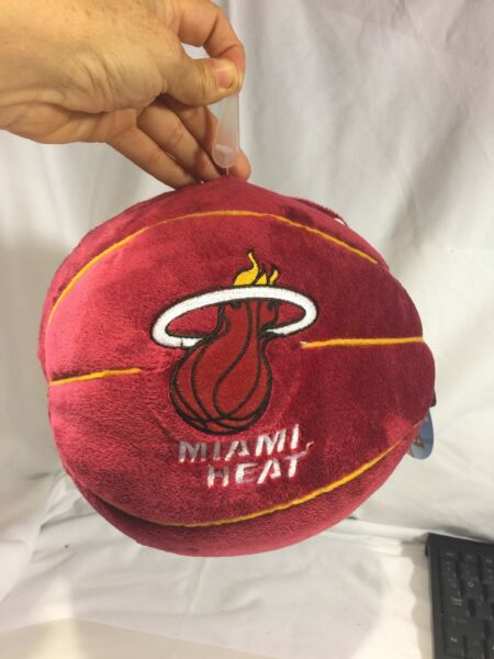 NBA Miami Heat Reverse-A-Pal Toy. Fabrique Innovations