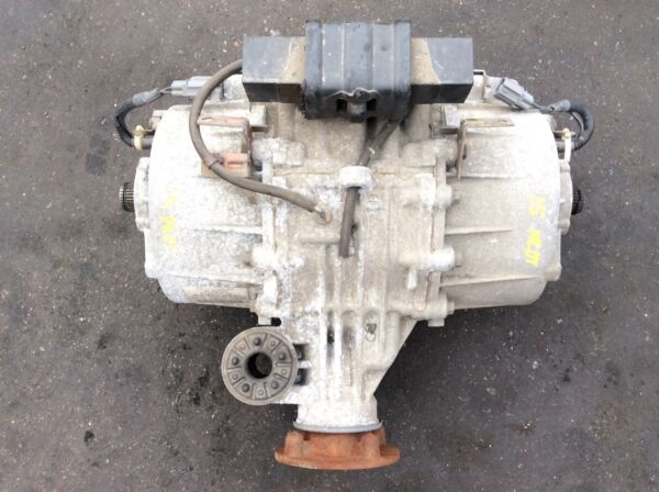 03 08 Pilot 4x4 Carrier Rear Differential Gear Axle Case Unit Assembly Used OEM $75.00
