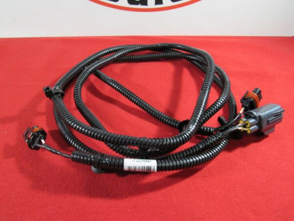 DODGE RAM 1500 Fog Lamp Light Jumper Wiring Harness NEW OEM MOPAR