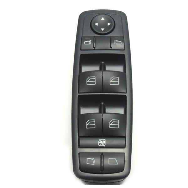 Driver Side Power Window Switch for Mercedes Benz GL320 GL450 R500 2518300190