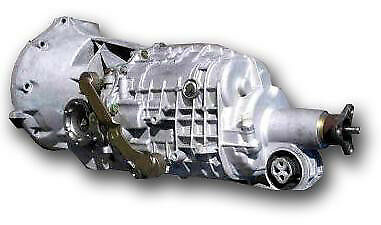Porsche 911  997 C4 2005-08 Rebuilt Transmission - Remanufactured  - 6 Speed