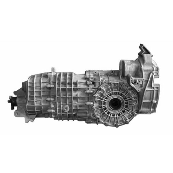 Porsche 911  996 Turbo 2001-05 Rebuilt Transmission - Remanufactured  - 6 Speed