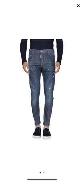 dsquared jeans $90.00
