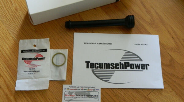 Tecumseh  Ariens Snow blower Oil Filler Tube 35554  HM80 HM100 HMSK80