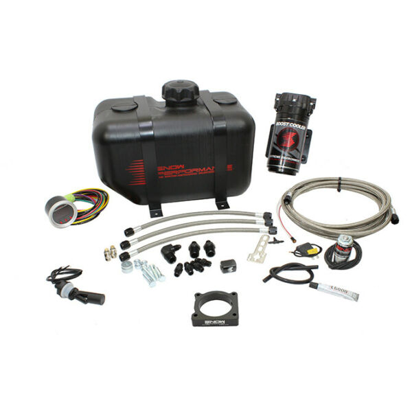 Snow Performance WaterMeth Injection Kit Fits 2010+ F150 Ecoboost SNO-2133-BRD