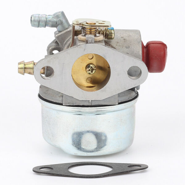 Carburetor For Tecumseh 640135A 6HP 6.5HP 5HP OHH60 OHH65 Engine Lawnmower