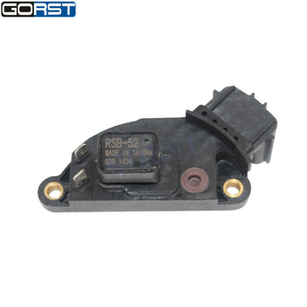 RSB-52 Electric Igntion Module For Mazda 626 Ge Ford Telstar AX Auto 2.0L RSB52