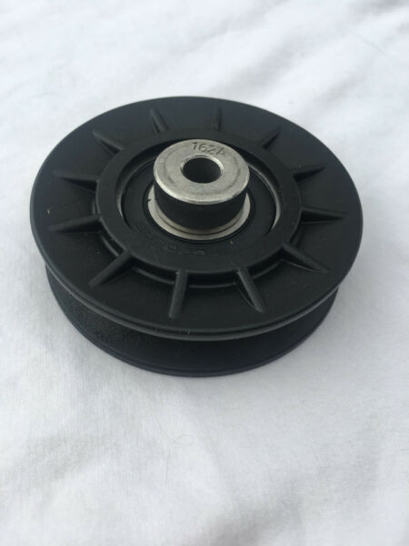 V-IDLER PULLEY Replaces John Deere AM121967 AM107334